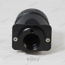 0.35X Adjustable Microscope Camera Coupler C-Mount Adapter 38mm SZ05016111