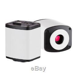 1080p Full HD HDMI C-mount Digital Microscope Camera System