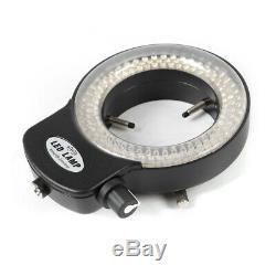 34MP HDMI USB Video Digital Industrial Microscope Camera Digital Zoom with Adapter