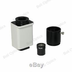 4X Microscope Camera Adapter 38mm
