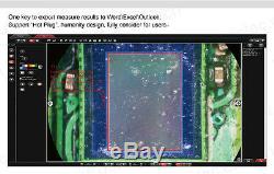 8.0MP USB Digital Electronic Camera Eyepiece F Microscope Telescope w /Adapter