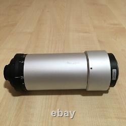 Adaptador Camara Zeiss 452989 Microscope Camera Zoom Adapter 0.35-1.6x