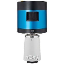 AmScope AD-C10-NIK 1X C-mount Camera Adapter for Nikon Microscopes