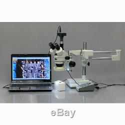 AmScope MU1000 10MP Microscope Digital Camera + Software