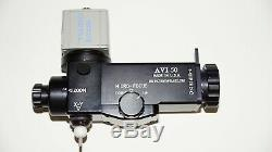 Avi 50 Surgical Microscope Adapter, Mint Condition