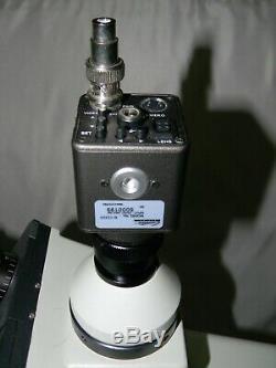 COSTAR SI-C500N Microscopic Digital Camera for Microscope + Power Adapter