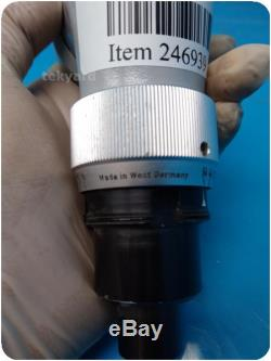 Carl Zeiss Camera Adapter For Surgical Microscope @ (246939)