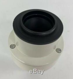 Carl Zeiss Microscope Photo Camera Mount Adapter 2,5x Brand New Pn 451265