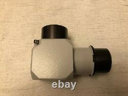Carl Zeiss OPMI Surgical Microscope Camera Adapter