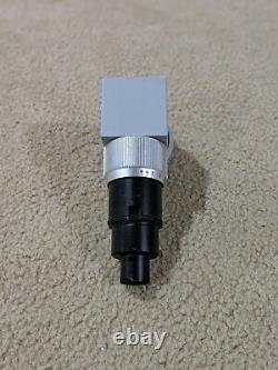 Carl Zeiss f220 f=220 Camera Adapter for OPMI Surgical Microscope