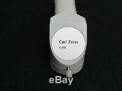 Carl Zeiss f340 Camera Adapter (340 OPMI Surgical Microscope)