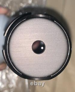 Carl Zeiss f340 Camera Adapter (340 OPMI Surgical Microscope) Open Box Lens