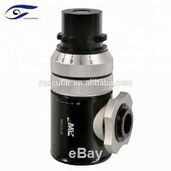China Best Price Slit Lamp Microscope High Quality CCD Video Camera Adapter