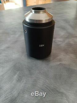 DD63NLC 0.63 X C-Mount Camera Adapter for Nikon/Leitz Microscopes