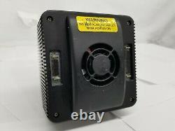 Diagnostic 2.2.1 Spot RT Camera withHRD 100-NIK F-Mount Microscope Adapter