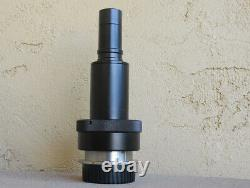 Diagnostic Instruments 1x HRD100-NIK Nikon F Camera Mount Microscope Adapter