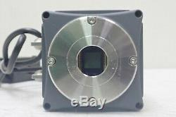 Hamamatsu Model C11440-22C ORCA-Flash4.0 Microscope Digital Camera with AC Adapter