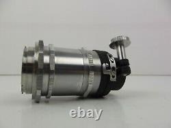 Ihagee AG Dresden A16 Mikrozwischenstück Extension Tube Set Microscope Adapter