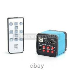 Industrial Microscope Camera 14MP HDMI/USB Output for Mobile Phone PCB Repair