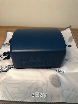 Jenoptik PROGRES GRYPHAX Subra full HD & 2.2 MPix 12 Bit color microscope camera