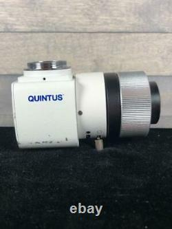 KARL STORZ Quintus 55mm Camera Adapter ZEISS/LEICA Microscope Quality Medical