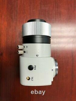 Karl Storz Video Lens Adapter Surgical Microscope Leica 286752