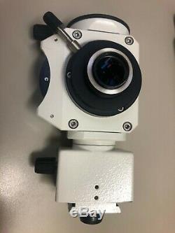 Leica 10445319 Microscope Camera Mount Adapter C Mount