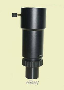 Leica 1.0X Video Objective-Camera Adapter for Leica Stereo Microscopes 10445930