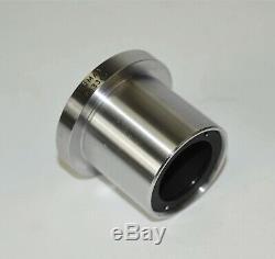 Leica 1.0x 38mm C-Mount camera adapter 553345- Leica, Wild, Leitz microscopes