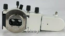 Leica Camera Port Adapter C-Mount Stereo Surgical Microscope 103% Refund