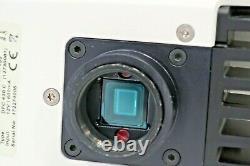 Leica DFC420C digital microscope camera C-mount interface 18615