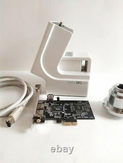 Leica DFC500 12 Megapixel 42-bit High Performance Color Microscope Camera