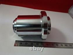 Leica Dmr Germany Hc 541510 Camera Adapter 1x Nice Microscope Part Optics &98-10
