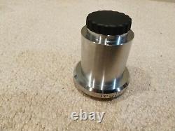 Leica / Leitz HC 1X C-Mount Microscope Camera Adapter 541510