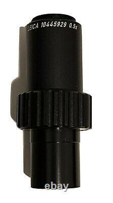 Leica Microscope C- Mount Camera Adapter