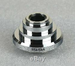 Leica Microscope HC 0.55x C Mount Camera Video Adapter Part Number 11541544