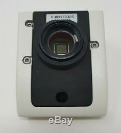 Leica Microscope MC120 HD Digital Camera and DE50CMT 0.05x Camera Adapter