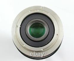 Leica Microscope Trinocular Nikon Camera Adapter Diagnostic Instruments 0.76x