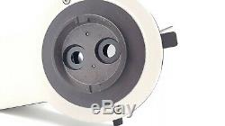 Leica Microscope Video Camera Phototube 10446194 wt Iris for M & MZ Series Ø37mm