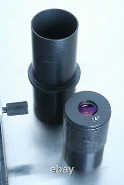 Lomo SF-FA Camera Attachment & Eyepiece Adapter Microscope Accessory