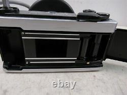 Microscope Camera Attachment with Olympus C-35DA-2 35mm Bausch & Lomb 42-12-30