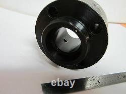 Microscope Part Polyvar Reichert Camera Adaptor Port Optics Bin#1e-p-22