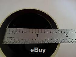 Microscope Part Zeiss Camera Adapter Optics As Is Bin#l3-e-36