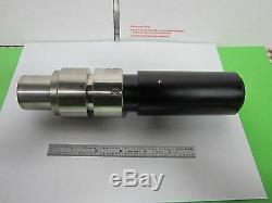 Microscope Video Inspection Camera Adapter 2x Optics Bin#m6-07