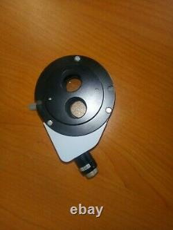 Microscope camera adapter for Carl Zeiss 3101149