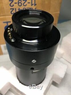 New Olympus Microscope Camera Adapter U-TVL f/AX80