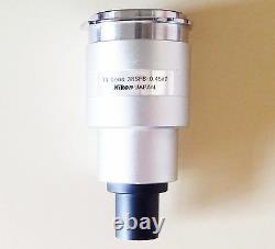 Nikon. 45x CCTV Microscope Camera Adapter Part MQD41041 or 83047
