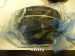 OLYMPUS DP26 Microscope Camera unit and Firewire card