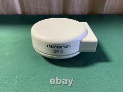Olympus DP12 Microscope Digital Camera