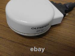 Olympus DP-12 Microscope Camera & DP12-2 Controller